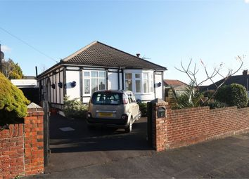 Thumbnail 2 bedroom detached bungalow for sale in Bridges Avenue, Portsmouth, Hampshire
