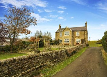 Thumbnail 4 bed detached house for sale in Heugh House Lane, Hexham, Northumberland