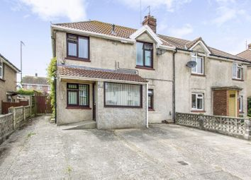 Thumbnail 5 bed semi-detached house for sale in Court Orchard Road, Bridport