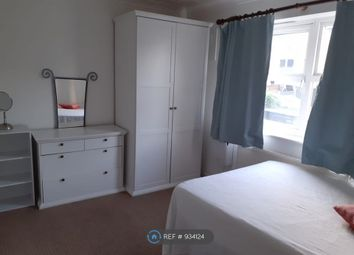 Thumbnail 1 bed terraced house to rent in Ware Point Drive, London