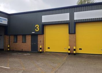 Thumbnail Light industrial for sale in Unit 3 Chantry Park, Nuffield Industrial Estate, Cowley Road, Poole, Dorset
