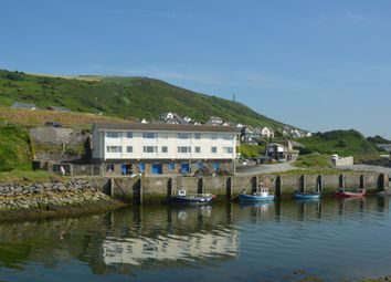 Thumbnail 2 bed flat for sale in St Davids Quay, Trefechan, Aberystwyth