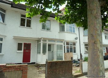 Thumbnail 2 bed flat to rent in Northfield Avenue, Ealing, Northfields, London