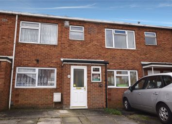 Thumbnail 3 bed terraced house for sale in Whitley Wood Road, Reading, Berkshire