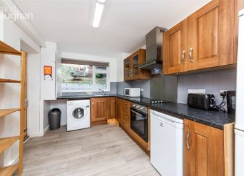 Thumbnail 1 bed terraced house to rent in Mafeking Road, Brighton