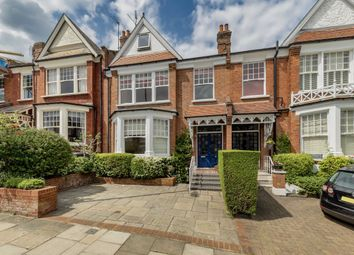 Thumbnail 4 bed property to rent in Alexandra Park Road, London
