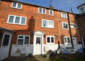 Thumbnail 1 bed terraced house for sale in Barnards Yard, Saffron Walden
