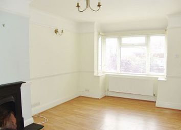 Thumbnail 2 bedroom property to rent in St. Anselms Road, Worthing