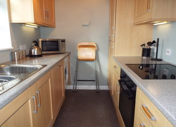 Thumbnail 1 bed property to rent in Chase Court Gardens, Enfield