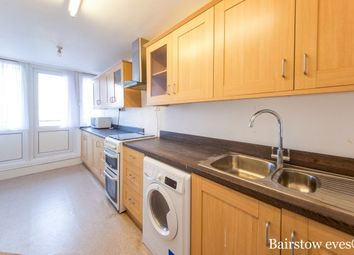 Thumbnail 3 bed maisonette to rent in Allen Road, Bow