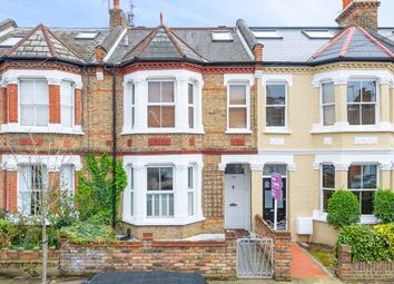 Thumbnail 1 bedroom flat for sale in Cornwall Grove, Central Chiswick, Chiswick, London