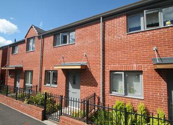 Thumbnail 2 bedroom terraced house for sale in Duke Street, Devonport, Plymouth