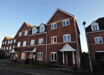 Thumbnail 4 bed end terrace house for sale in Peak View, Malvern