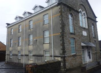 Thumbnail 2 bed flat for sale in Embankment Road, Llanelli