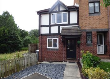 Thumbnail 2 bed property to rent in Sandpiper Close, Herons Reach, Blackpool