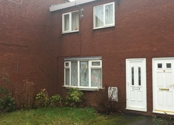 Thumbnail 3 bed semi-detached house to rent in Redmoor Way, Minworth, Sutton Coldfield