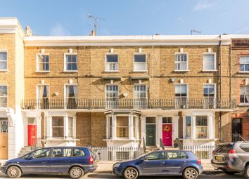Thumbnail 5 bed property to rent in Flood Street, Chelsea