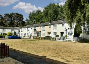 Thumbnail 3 bed end terrace house to rent in Gainsborough Road, Epsom