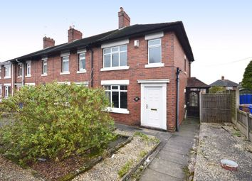 3 bed semi-detached house for sale in Hartwell Road, Meir ST3