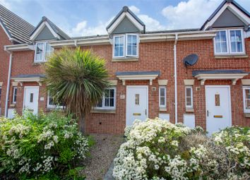 Thumbnail 2 bed terraced house for sale in Blyth Court, Castle Donington, Derby