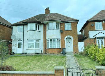 Thumbnail 3 bed semi-detached house to rent in Ridgeacre Road, Quinton