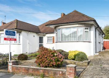 Thumbnail 2 bed semi-detached bungalow for sale in Cavendish Avenue, Ruislip, Middlesex