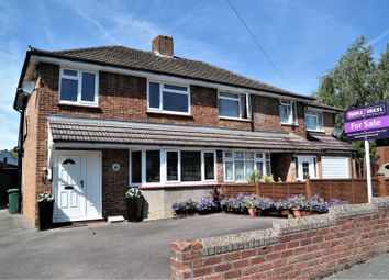 3 bed semi-detached house for sale in Copsleigh Avenue, Redhill RH1