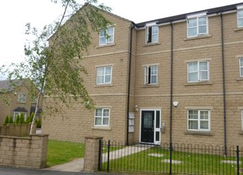 Thumbnail 2 bedroom shared accommodation to rent in Woolcombers Way, Bradford