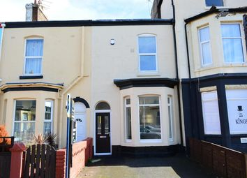 Thumbnail 3 bedroom terraced house for sale in High Street, Blackpool
