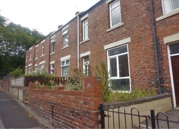 Thumbnail 3 bed terraced house for sale in Beanley Avenue, Newcastle Upon Tyne