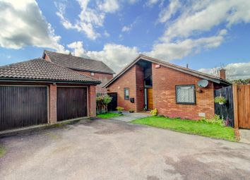 Thumbnail 3 bedroom bungalow for sale in Thorncliffe, Two Mile Ash, Milton Keynes