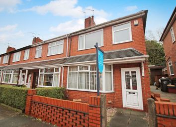 Thumbnail 3 bed terraced house for sale in Stonebank Road, Kidsgrove, Stoke-On-Trent