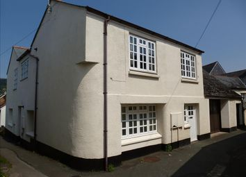 Thumbnail 2 bedroom flat to rent in Court Green, Bampton Street, Minehead