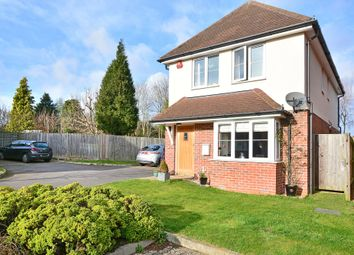Thumbnail 3 bed detached house for sale in The Gables, Guildford