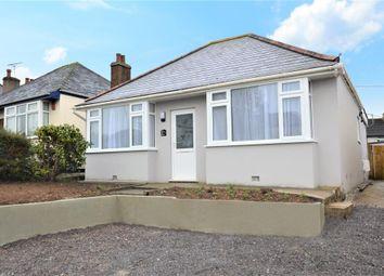 Thumbnail 3 bed detached bungalow for sale in Callington Road, Saltash, Cornwall