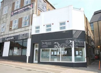 Thumbnail 2 bed flat to rent in King Street, East Grinstead, West Sussex