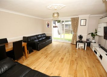 Turnpike Close, London SE8. 5 bed terraced house