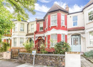Thumbnail 3 bed terraced house for sale in Station Road, Finchley, London