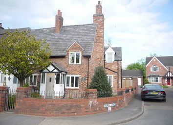 Thumbnail 3 bed semi-detached house to rent in Crewe Road, Haslington