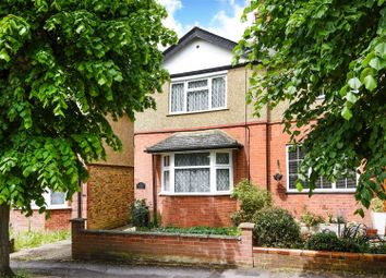 Thumbnail 2 bed end terrace house for sale in Dickinson Avenue, Croxley Green, Rickmansworth