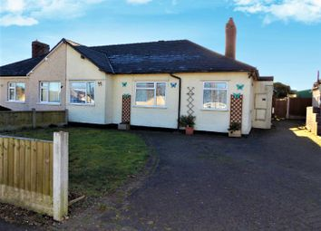 Thumbnail 3 bed semi-detached bungalow for sale in Moreton Street, Cannock