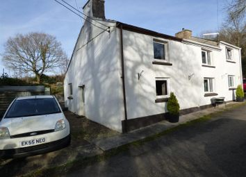 Thumbnail 1 bed semi-detached house for sale in Waun Cae Ifan, Betws, Ammanford