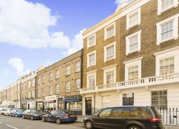 Thumbnail Studio for sale in Denbigh Street, Pimlico