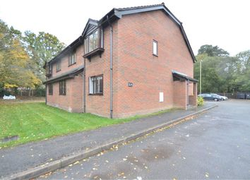 Thumbnail 1 bed flat for sale in St. Michaels Close, Fleet