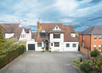 Thumbnail 6 bedroom detached house for sale in Green Lane, Bury Road, London