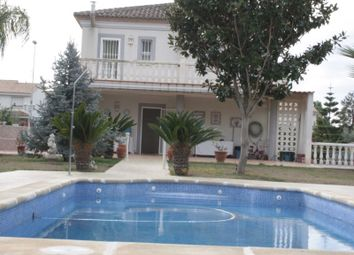 Thumbnail 6 bed villa for sale in San Antonio De Benagéber, San Antonio De Benagéber, San Antonio De Benagéber