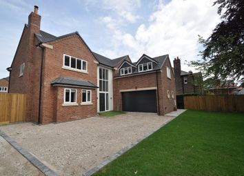 Thumbnail 5 bed detached house for sale in Dunard Walk, Vyner Road South, Prenton