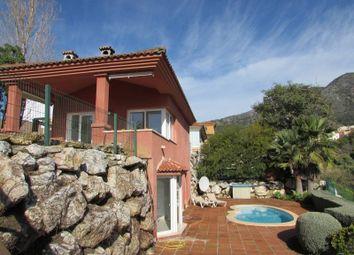 Thumbnail 3 bed villa for sale in Higuerón, Benalmadena, Spain