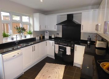 Thumbnail 5 bed semi-detached house for sale in Kings Head Hill, London