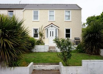 Thumbnail 3 bed terraced house for sale in Hansford Lane, St. Helier, Jersey